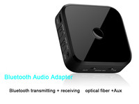 LEORY CSR8670 HD bluetooth Aptx Adapter 4.1 Receiver Transmitter Audio Adapter Optical for TV Headset For XBOX