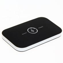 Sans fil Bluetooth Récepteur Émetteur avec 3.5mm Audio Câble 2 in1 Double Audio Musique Sound Adapter pour BT Dispositif