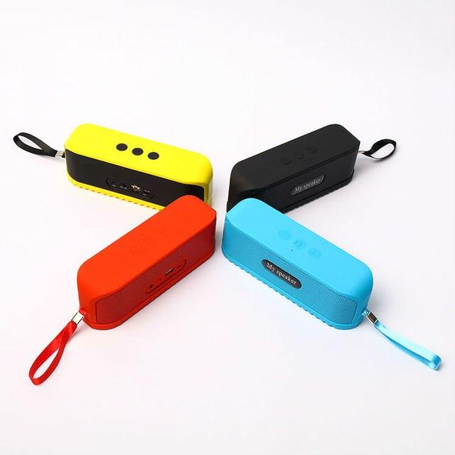 light weight portable shoes design speaker bluetooth wireless ...