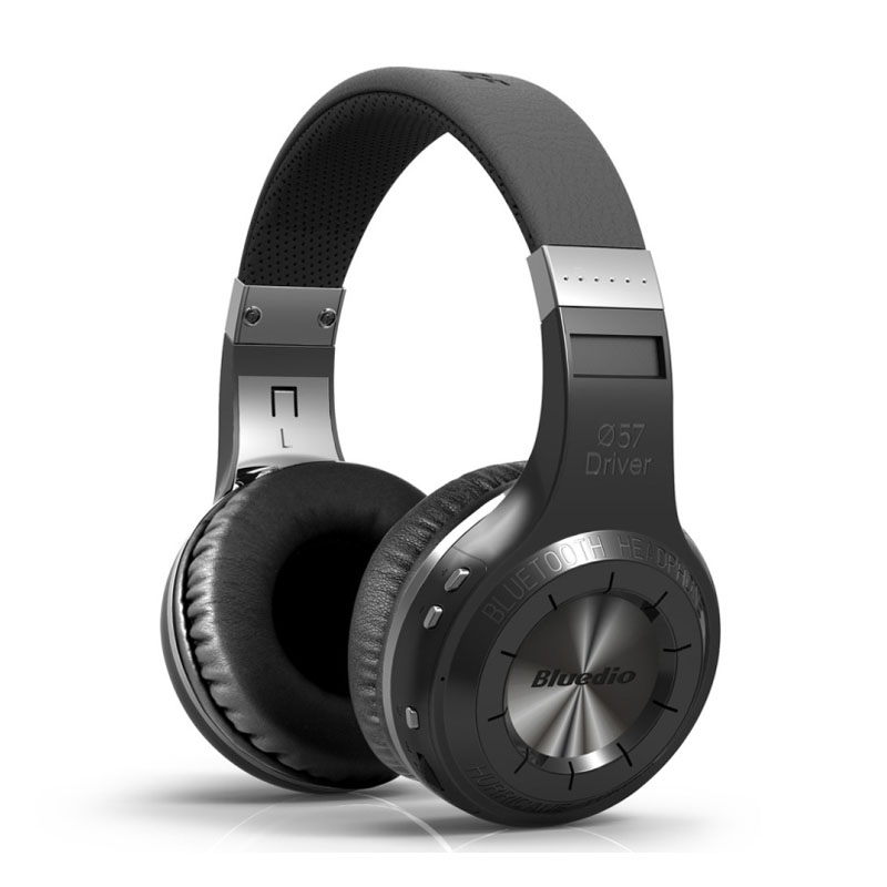 100% Original Bluedio HT Wireless Bluetooth Headphones BT 4.1 Version Stereo Bluetooth Headset With Microphone Handsfree Calls