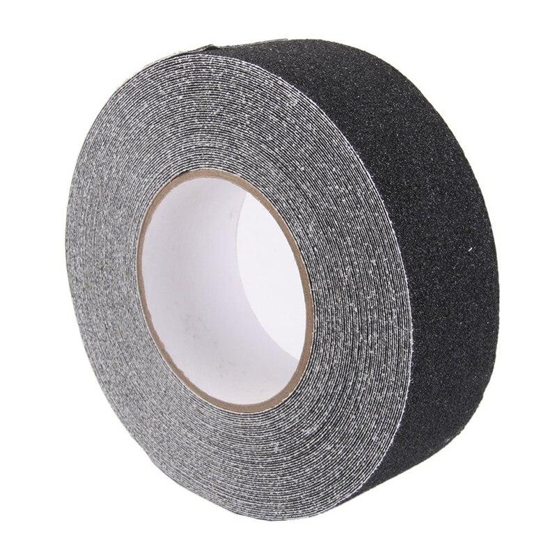 New 5m(L)*5cm(W) Anti slip Non skid Adhesive Tape Stair ...