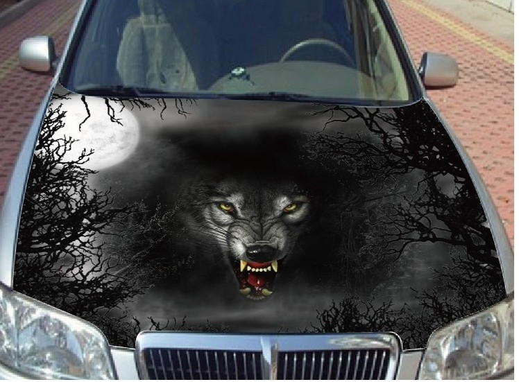 New Cat Watcher Decal Sticker For Car Body Hood Trunk Window Universal