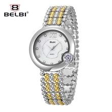Wristwatch Gold Quartz-Watches Luxury