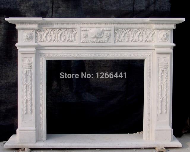 stone faux fireplace mantel shelf