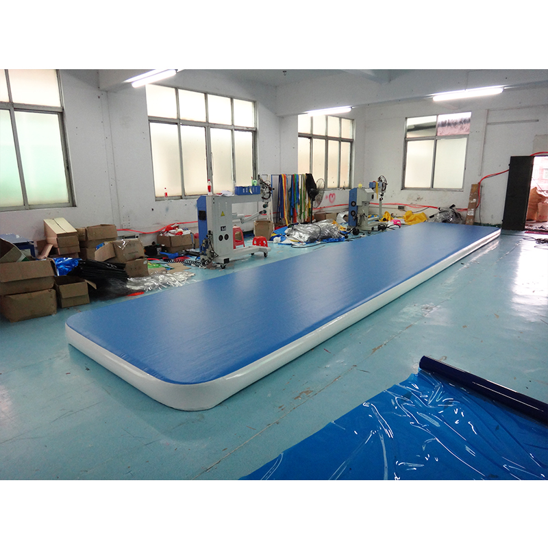 Hot sale cheerleading inflatable air track factory price inflatable gym air track factory price hot sale lutein with cheapest