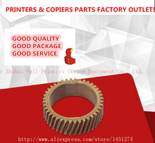 B247-4194 AB01-2062 Upper Roller Gear 40T Copier Spare Parts For Ricoh Aficio 5500 6000 6500 7000 7500 7502, 5pcs/lot