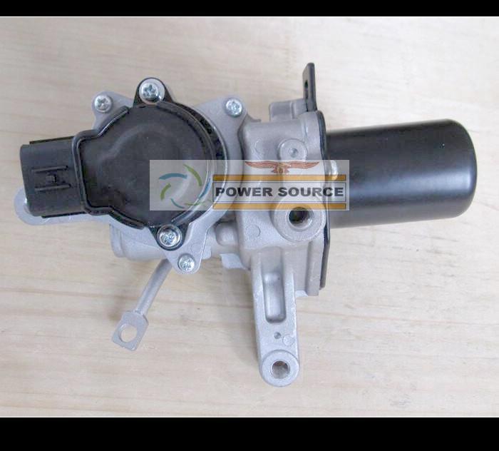 Турбо соленоидный электронный привод CT16V 17201-30160 17201-3010117201-30100 для TOYOTA Landcruiser Hilux D4D 1kdftv 1KD-FTV л