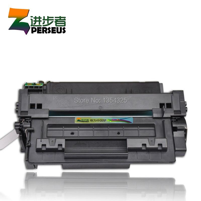 Perseus tonerkartusche für hp q6511a 11a volle schwarz kompatibel hp laserjet 2410...