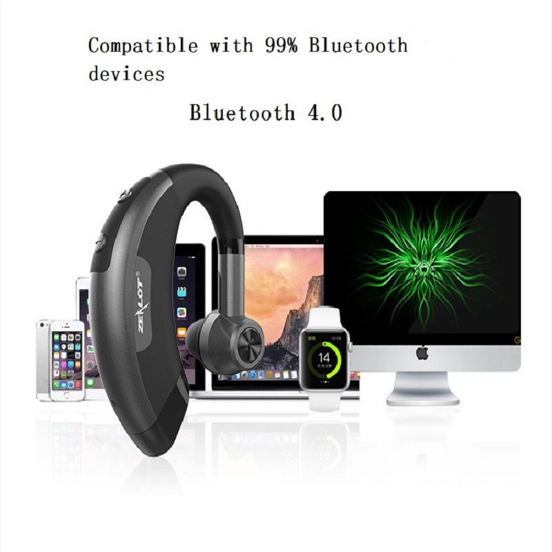 Original Stereo V4.0 Bluetooth Headset Sport Wireless Bluetooth Headphone Earphone Earbuds with Mic for Xiaomi Samsung iPhone LG dacom carkit wireless bluetooth headset earphone with mic car charger for apple iphone 7 plus airpods android xiaomi samsung lg