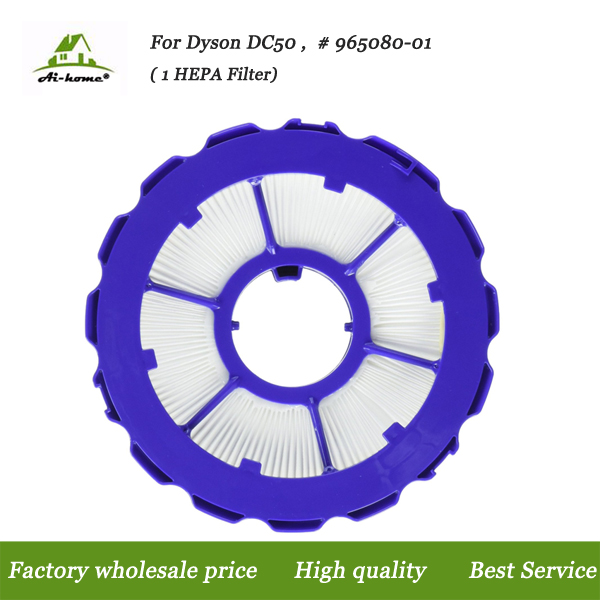 Buy for dyson dc50 post motor hepa filter for Dyson motor replacement cost