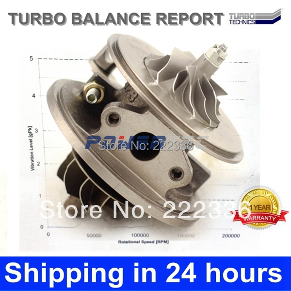 Kp39 bv39 54399880017 turbo cartridge chra for audi a3 1.9 tdi (8l)