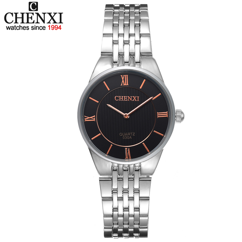 NEW ARRIVAL Ladies Watch Women s Dress Wrist Watches Fashion Casual Quartz Wristwatches Steel Band Women