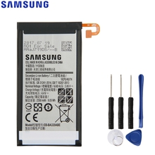 Samsung Original EB-BA320ABE Battery For GALAXY A3 2017 A320 Edition Genuine Replacement Phone 2350mAh