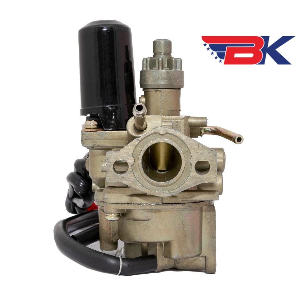Carburettor Carb Standard For Peugeot Speedfight 1 2 50 AC / LC / Squab TKR 50