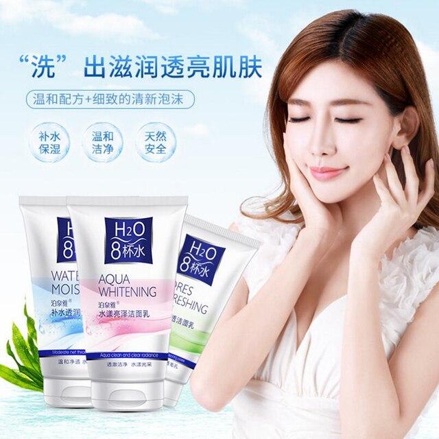 BIOAQUA nettoyant pour le visage exfoliant naturel pour le visage exfoliant éclaircissant éclaircissant Peeling crème Gel exfoliant pour le visage