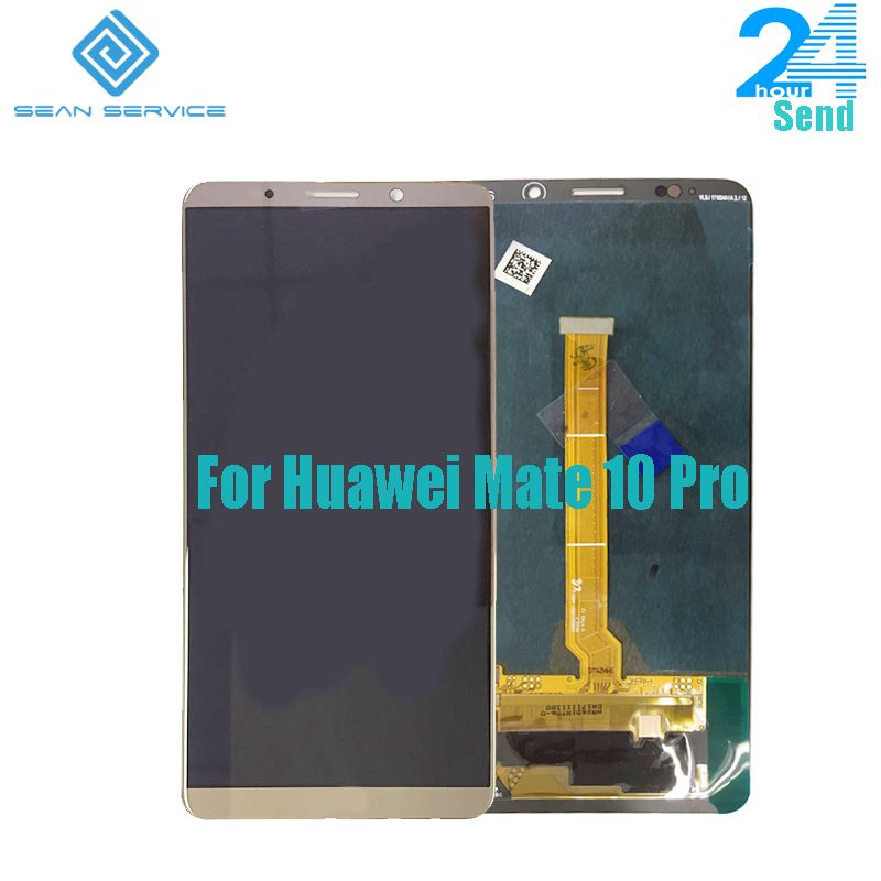 For Original Huawei Mate 10 Pro LCD Display Touch Screen Digitizer Assembly With Frame Replacement For 6.0 Huawei Mate 10 Pro For Original Huawei Mate 10 Pro LCD Display Touch Screen Digitizer Assembly With Frame Replacement For 6.0 Huawei Mate 10 Pro