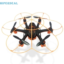 Good Sale Wltoy Q383 4CH 6 Axis Gyro 2.4G RC Quadcopter Drone With 720P HD Camera Feb 10