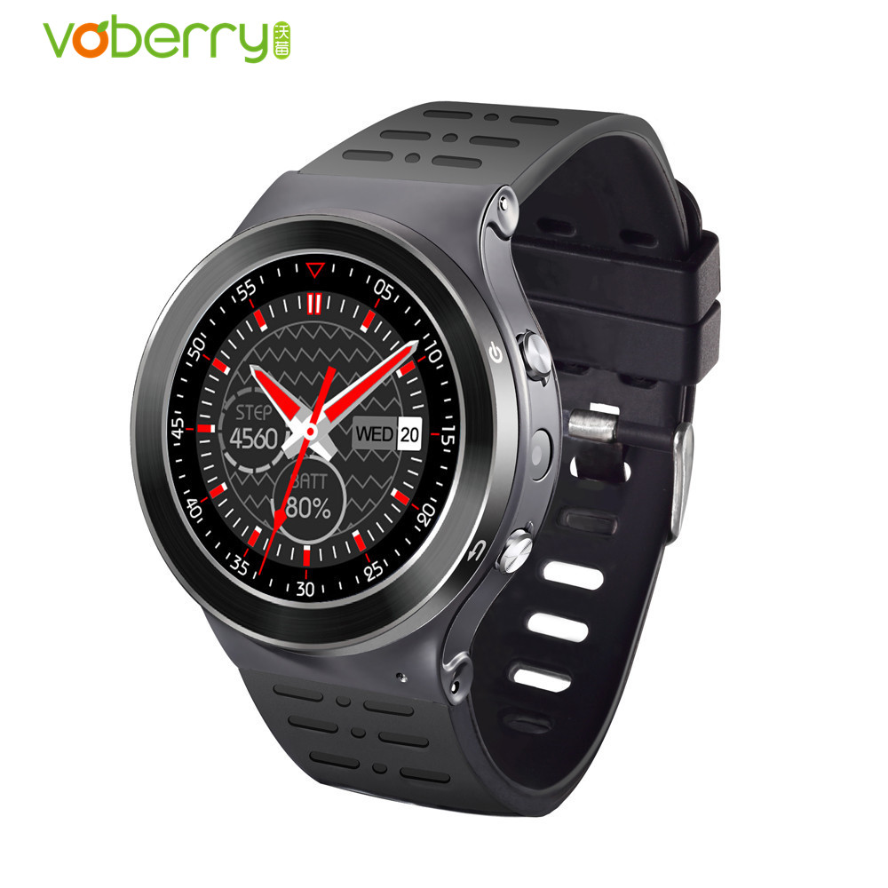 S99 Android 5.1 Smart Watch Phone RAM 512MB ROM 8G GPS Wifi Bluetooth Heart Rate Monitor Pedometer Wrist Smartwatch With Camera i3 android 5 1 smart watch for android phone sync sms pedometer heart rate monitor wifi gps smartwatch silicone sport wristband