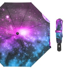 0b5d46b984bc Buy starry sky umbrella and get free shipping on AliExpress.com