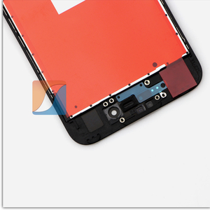 Image 5 - Aaa + + + iphone 7 8 液晶 3Dタッチスクリーン交換 7 プラス 8 プラスディスプレイ 100% デッドピクセル保証高品質