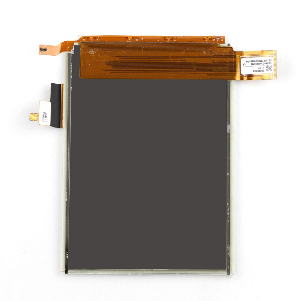 WEIDA E-reader ED060KD1 LCD pour 6 pouces Ebook eReader Kindle Paperwhite 3 LCD affichage Paperwhite2015