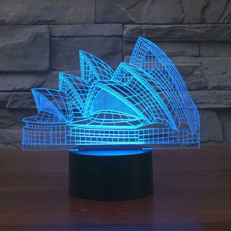 Aliexpress.com : Buy Color Changing Night Light Indoor