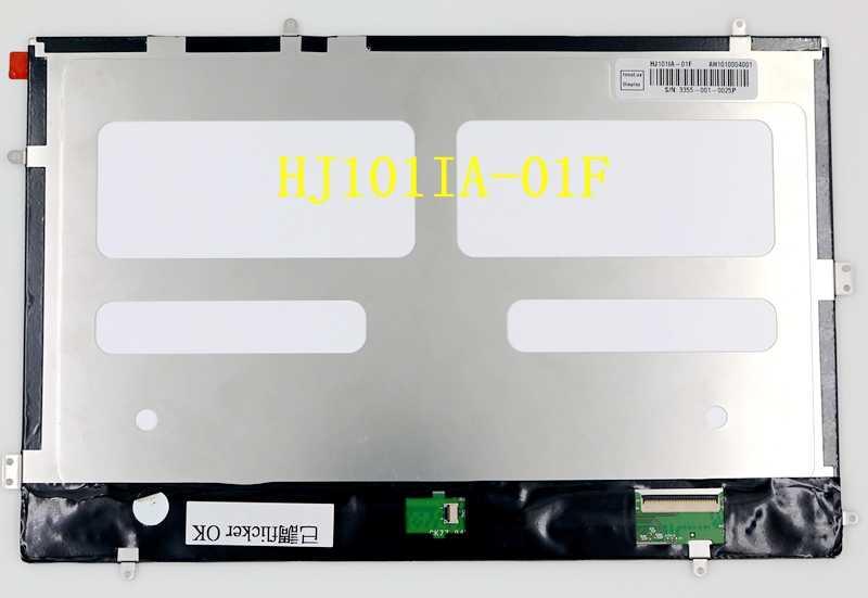 الأصلي HJ101IA-01F s10-201wa lcd screen