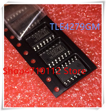 NEW 10PCS/LOT TLE4279GM TLE 4279 GM TLE4279 SOP-14  IC