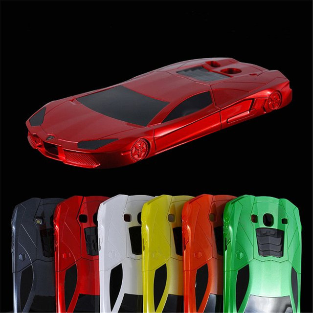 Case For Samsung Galaxy S3 I9300 Cool Lamborghini Sports Car