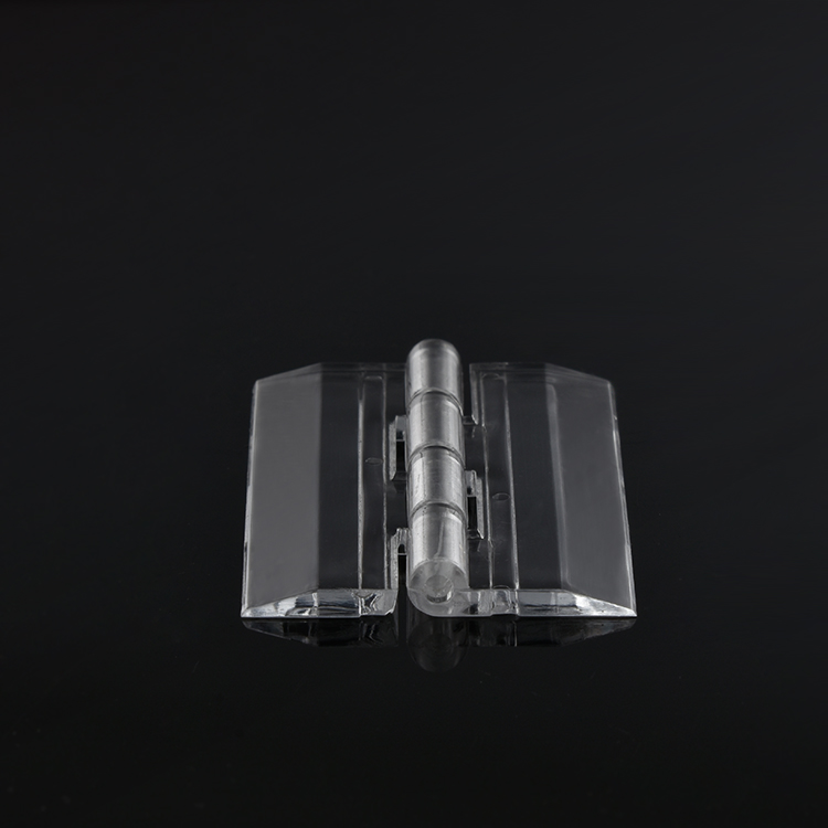 Clear Acrylic Hinge / Acrylic Connector For Light Box / Plexiglass Organic Glass