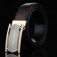 2016 Mens Belts Luxur Designer Belts High Quality Genuine Leather Man Business Style Brand Strap Male