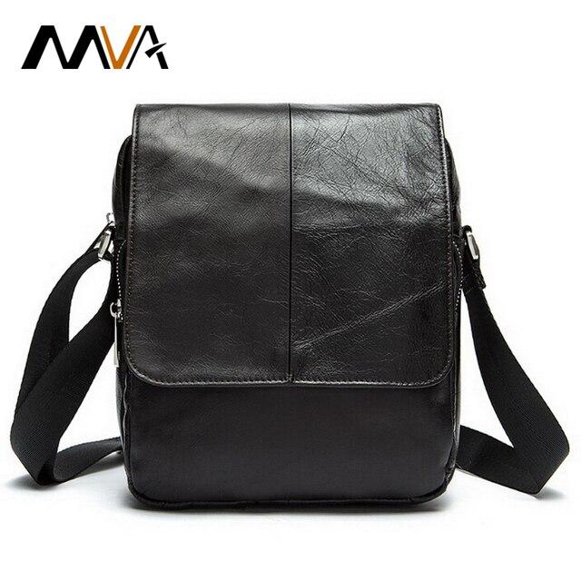 100% натуральной кожи кроссбоди мешок мужские кожаные сумки небольшой спортивные сумки плеча причинной сумка для человека горячая дизайн кожаная сумка мужская кожанная сумка через плечо Мужская кожаная сумка Сумка MVA