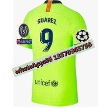 fcbbb4ddd Find Similar 26 2018 2019 FC Barcelona MESSI Soccer Jersey MEN third away  pink man Kids kits 18 19 SuArez DEMBELE COUTINHO f