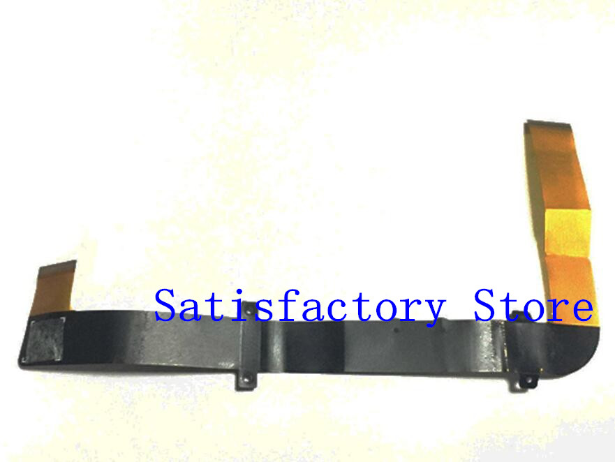 NEW Shaft Rotating LCD Flex Cable For Fuji FOR Fujifilm XA3 X-A3 XA-3 Digital Camera Repair Part