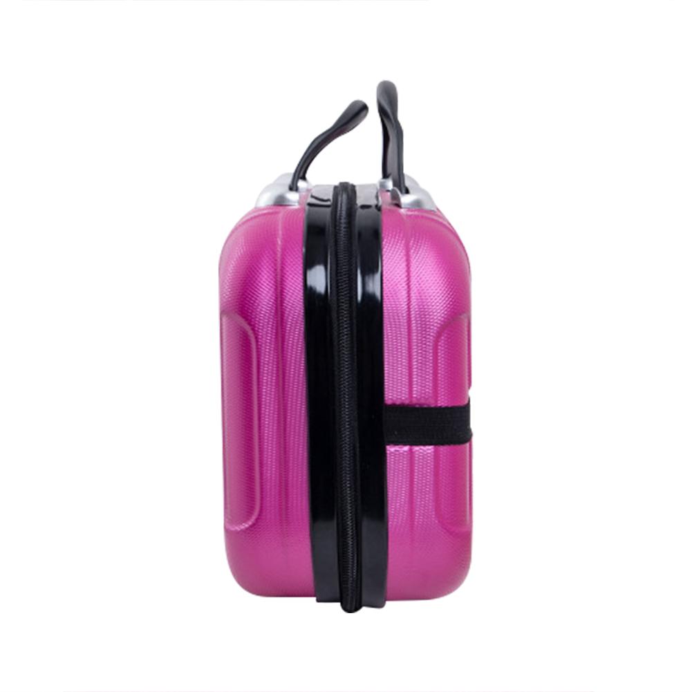 64 Compartment Essential Oil Bottle Travel Bag 15ML Portable Essential Oil Bottle Organizer Case 28