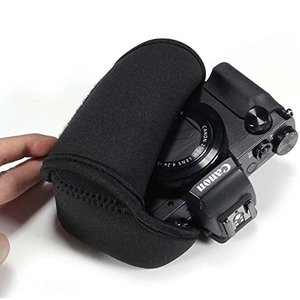 Image 5 - Camera bag Case for Leica C LUX 2018 Nikon Coolpix A900 A1000 Canon G5 x G5X Mark II Fujifilm X70 Panasonic LX10 LX15 LX7 Camera