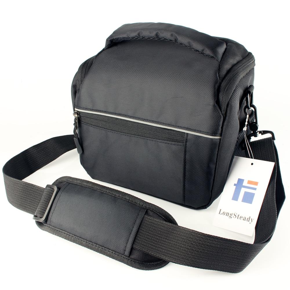Waterproof Camera Bag Case For Sony A7III 7M2K 7RM2 A7R A7RII A7II A7S A9 A7 III A99 A58 HX400 H400 H300 HX350 RX10 III M4 a6000