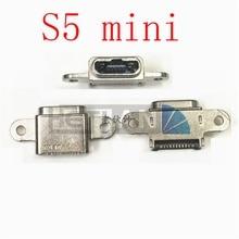 2 PCS Chargeur Port De Charge Micro Usb Dock Connecteur Socket Pour Samsung Galaxy S7 S5mini G930 G800 S7edge G935