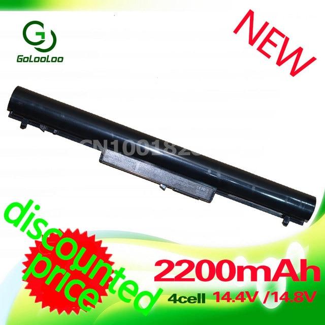 Bateria para hp pavilion sleekbook 14 golooloo 14 t 14z 15 15 t 15z hstnn-yb4d hstnn-db4d hstnn-pb5s 695192-001 hstnn-yb4d vk04