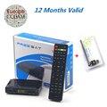 DVB-S2 receptor Freesat V7 HD Receptor de Satélite com 1 PC USB WIFI + Europa Cccam Cline Servidor Cccam Itália Espanha Árabe para 1 ano