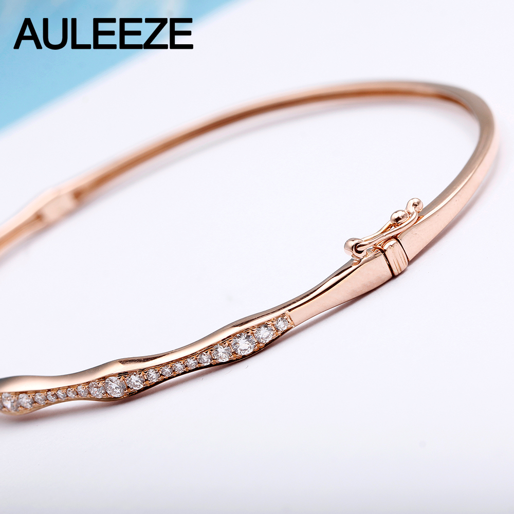 boutique happiness bangle bracelets rose style gold bangles bracelet en minimalist