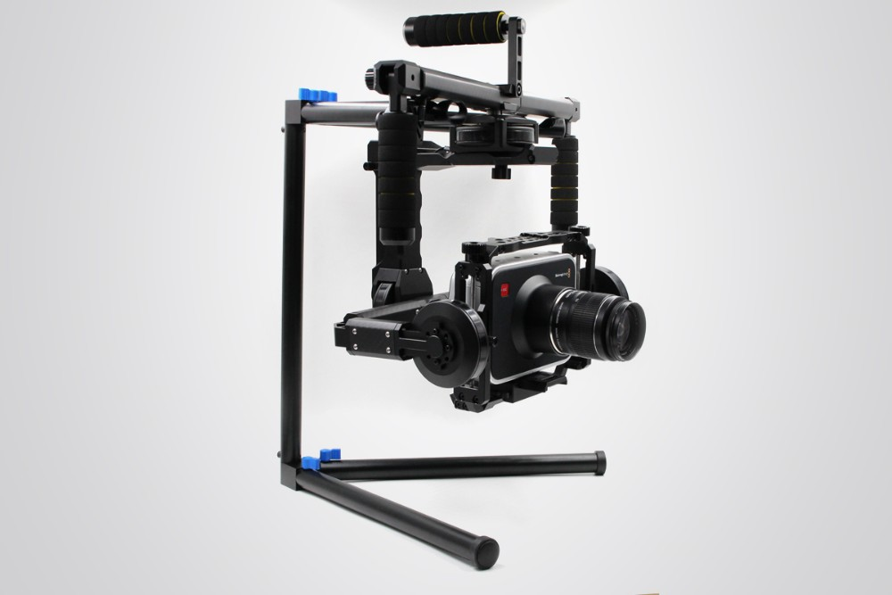 DYS RED Brushless gimbal handhled gimbal for red
