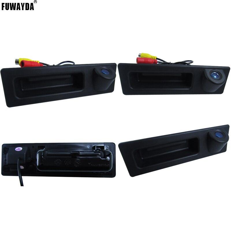 FUWAYDA Night Vision 170 '' Լայն դիտում Անկյուն - Ավտոմեքենաների էլեկտրոնիկա - Լուսանկար 5