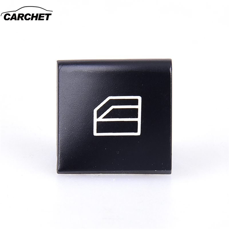 CARCHET 2PCS Window Glass Lifter Control Switch Button For <font><b>Mercedes</b></font>-Benz B Series <font><b>W245</b></font> B150 B160 <font><b>B170</b></font> B180 B200 Car accessories image