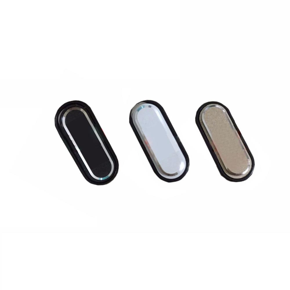 For Samsung Galaxy J2 J200 J200H J200F J200G J200M Original Phone Housing New Home Button Key Black White Gold