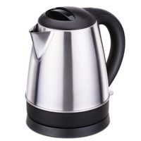 NEW The electric kettle for the hotel room has a small capacity to boil water
