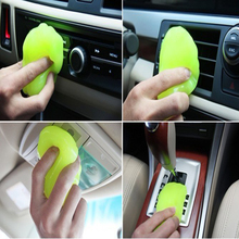 Car Cleaning Auto Universal Clean Glue Microfiber Dust Cleaning Tools Mud Gel Products Accessories CNYOWO