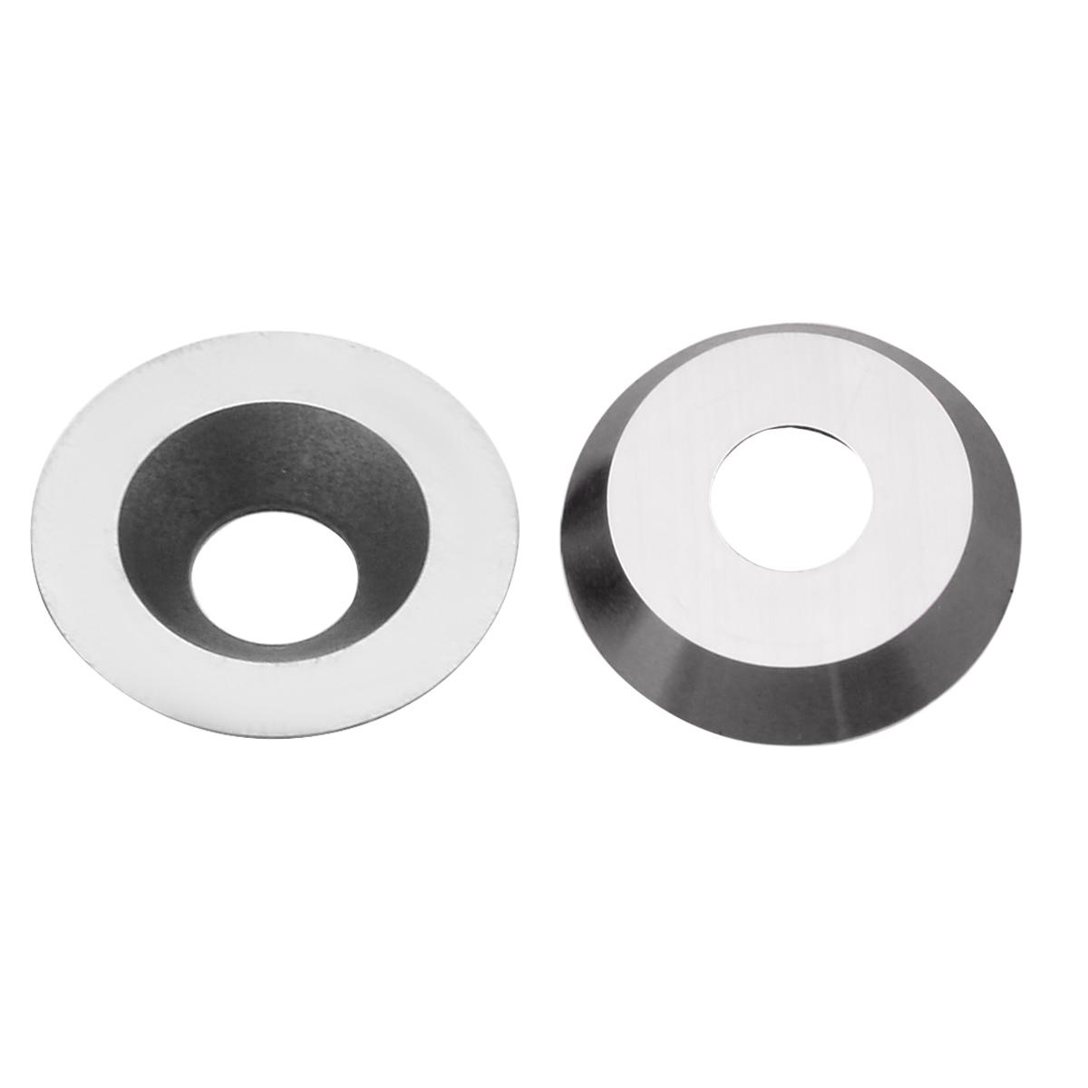 10pcs 5/8 Inch 16mm Diameter Round Carbide Inserts Milling Cutter For Wood Turning Tools картридж xerox копи картридж 013r00589