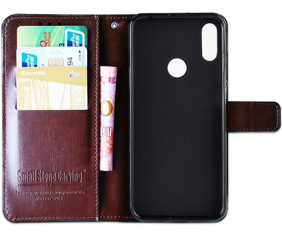 funda bolsa estuche motivo funda protectora Samsung Galaxy m20 funda móvil funda abatible