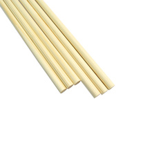"""Traditional Wooden Arrow Shaft 30"""" Indonesia White Wood for DIY Wood Arrows Archery Bow Hunting Shooting Outdoor"""